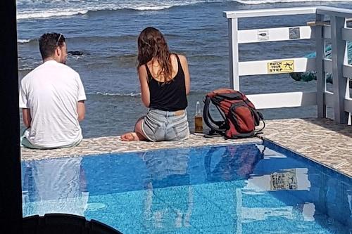 奧拉瑪里納桑德海灘度假村/