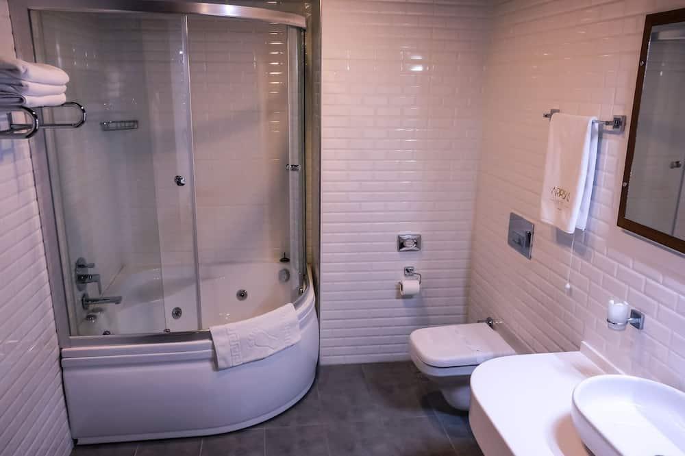패밀리 스위트 - 욕실
