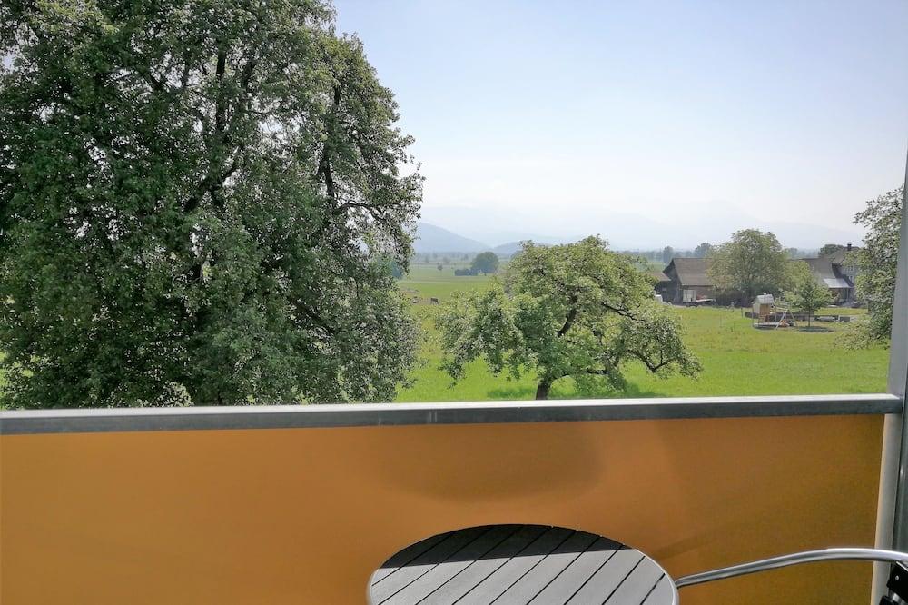 Standard-Apartment, barrierefrei - Balkon