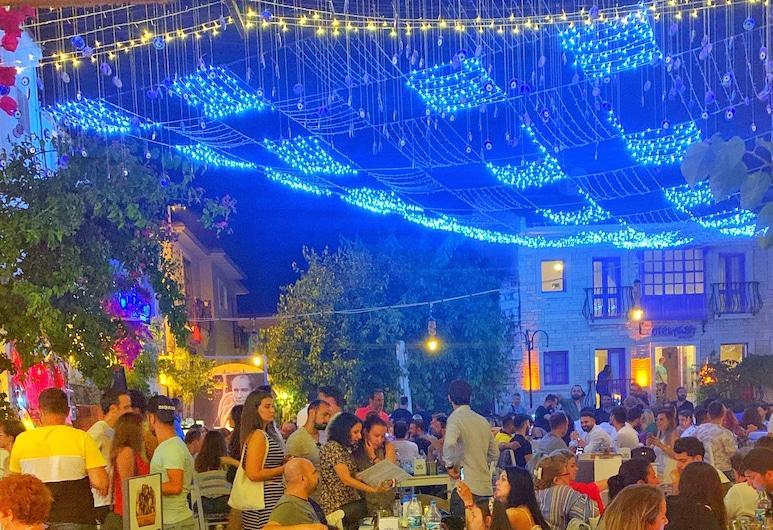 Meydan d'Azur Alacati - Adults Only, Çeşme, Otel Girişi