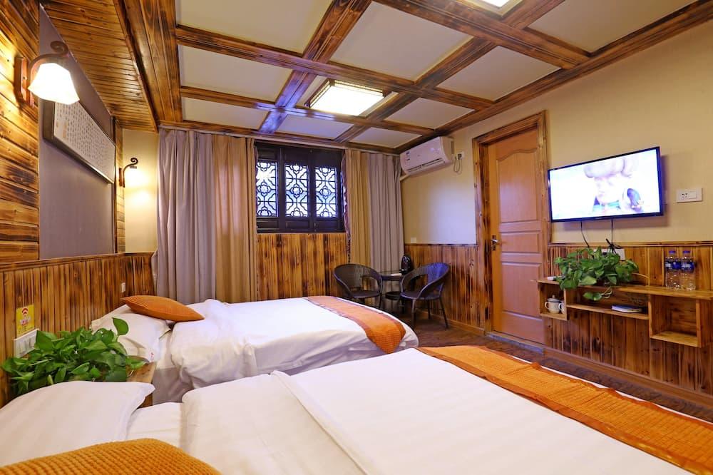 Luxury Twin Room - Guest Room