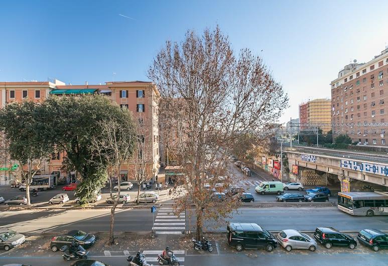 阿克塔魯斯酒店, 羅馬