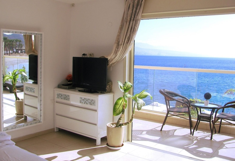 Coral Beach Pearl Guest House, Eilat, Zimmer