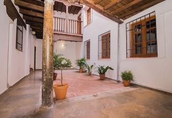 Foto del Apartamentos Nahira Suites 3000 en Granada