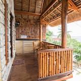 雙人房, 海景 - 陽台