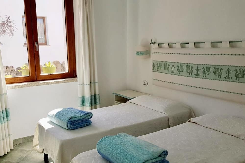 Apartament, 2 sypialnie - Zdjęcie opisywane