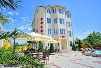 Picture of Hotel Rodos in Sochi