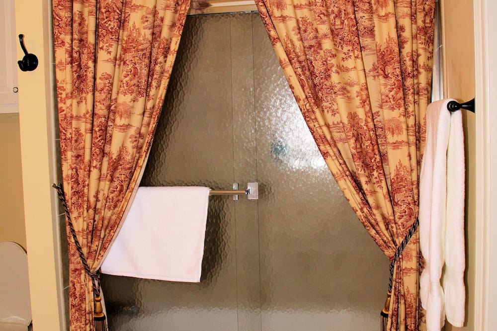 Chambre Double Luxe, salle de bains attenante (Ivory Room) - Salle de bain