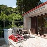 Studio Apartment with Sea View - Terrasse/Patio