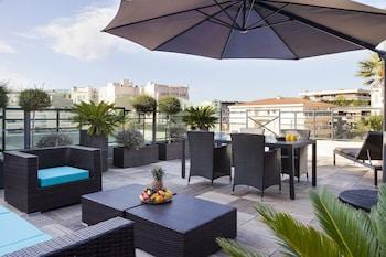 Bild vom Nehô Suites Cannes Croisette Cannes (und Umgebung)