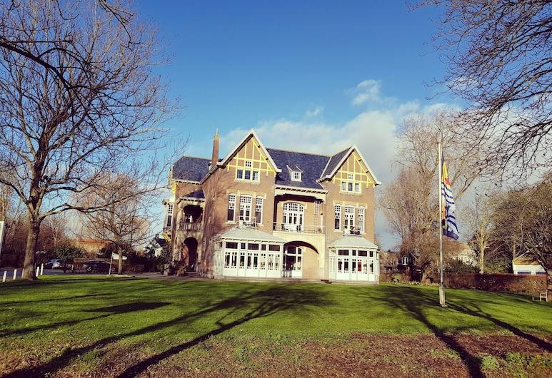 雷克斯遺產斯普倫克酒店, 米德爾堡