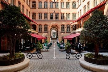 A(z) Tortue Hamburg hotel fényképe itt: Hamburg