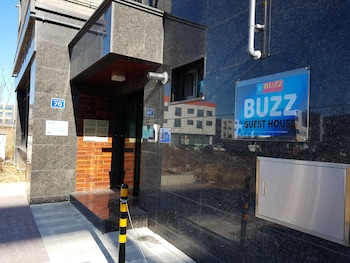 Foto do Buzz Guest House - Hostel em Incheon
