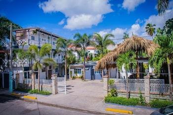Bild vom Batey Hotel Boutique in Boca Chica
