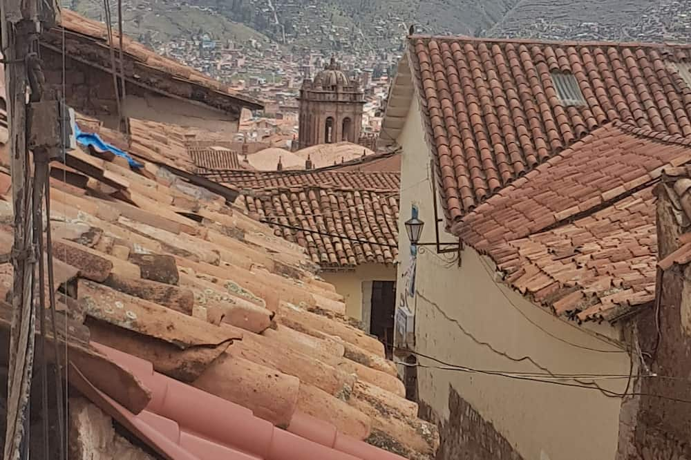 Shared Dormitory, Mixed Dorm - Mountain View