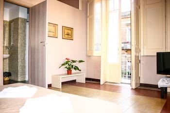 Picture of La casa di Isabella in Catania