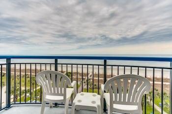 Obrázek hotelu Boardwalk Resort by Hosteeva ve městě Myrtle Beach