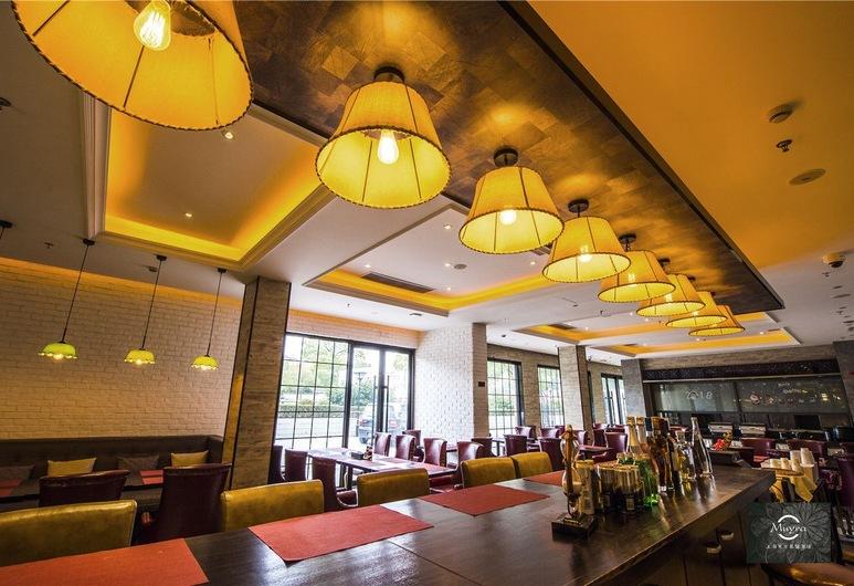 The Muyra Hotel Shanghai, Shanghai, Hotel Bar