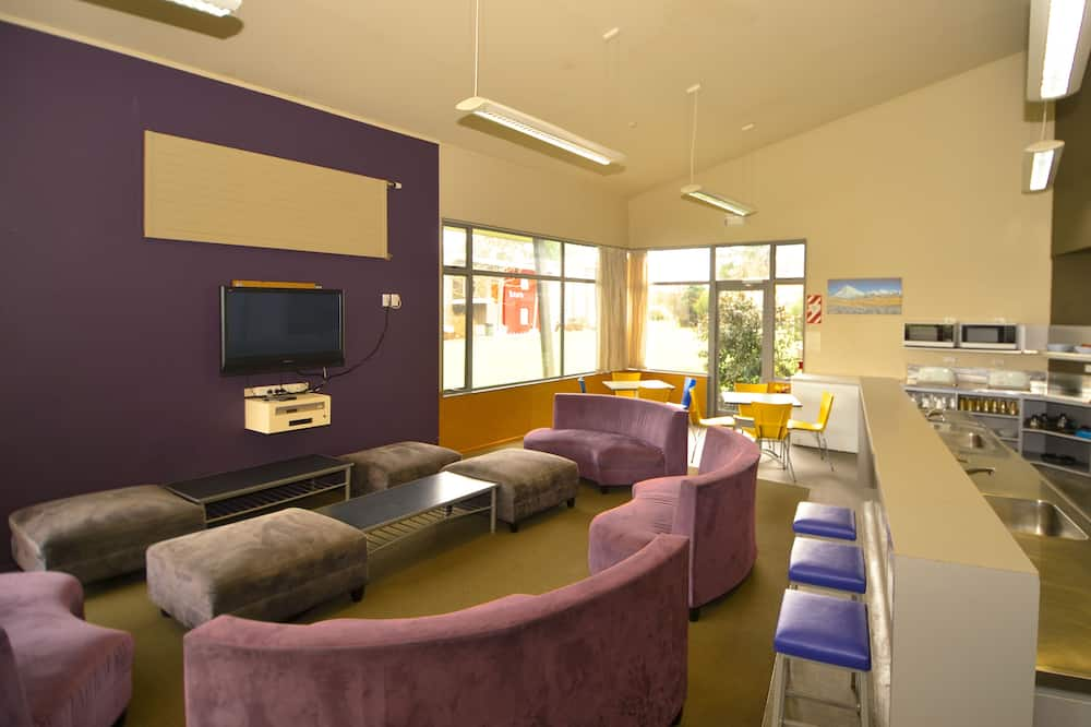 Comfort Μονόκλινο Δωμάτιο, Κοινόχρηστο Μπάνιο - Περιοχή καθιστικού