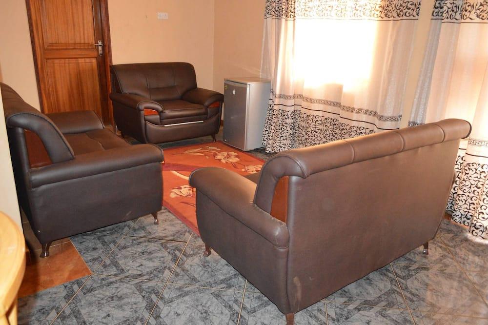 Comfort cottage - Woonruimte