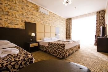 Picture of Iliada Hotel in Sochi