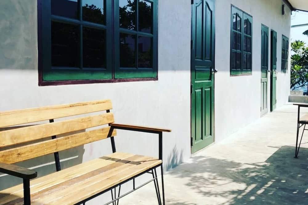 Superior Room - Terrace/Patio