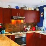 Štandardná dvojlôžková izba - Spoločná kuchyňa
