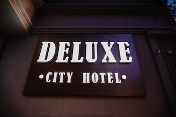 Picture of Deluxe City Hotel in Baku