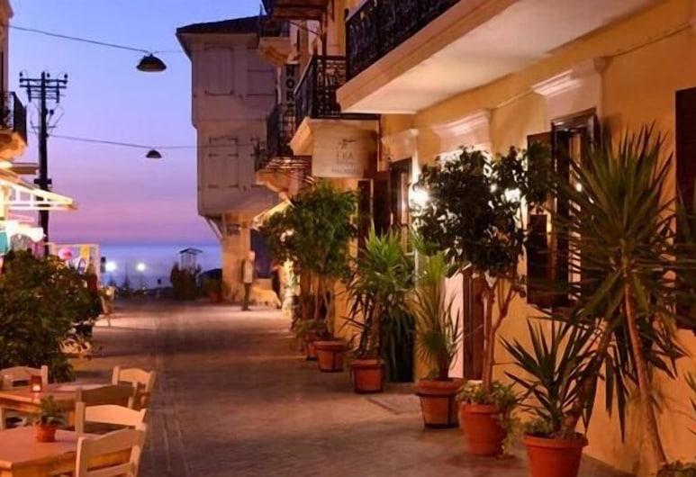 Elia Palazzo Hotel, Chania, Exterior