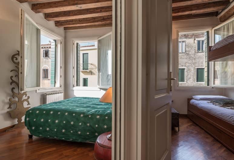 7 Windows on Venice, Venedig, Apartment, 2Schlafzimmer, Ausblick vom Zimmer