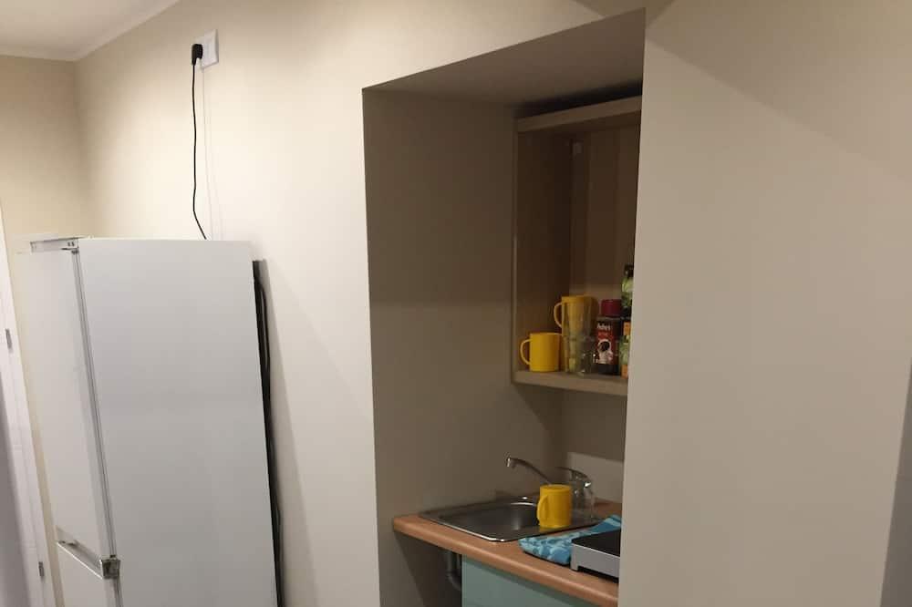 Standard szoba - Közös használatú konyhai létesítmények