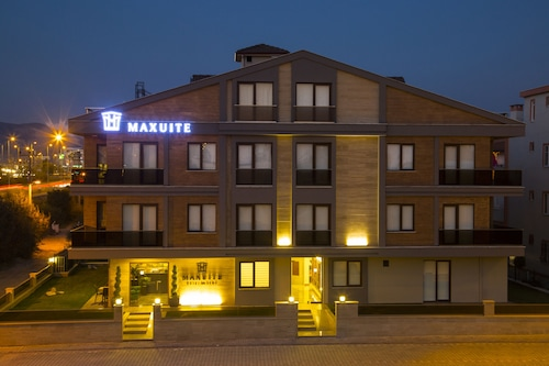 Maxuite