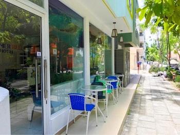 哈休瑪萊夏日珊瑚礁酒店的圖片