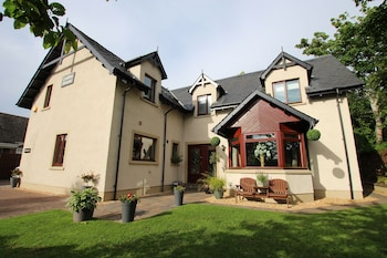 Picture of Culliss House in Inverness