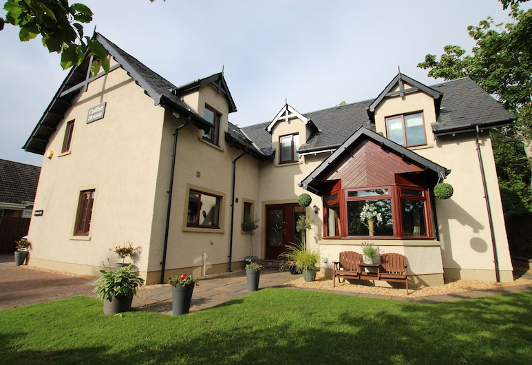 Culliss House, Inverness