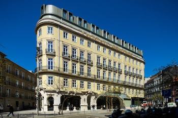 Fotografia do Pestana Porto- A Brasileira City Center & Heritage Building em Porto