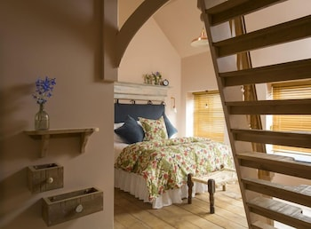 Foto van Hannah's Bed and Breakfast in Winchester