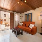 Maisonette (4) - Wohnzimmer