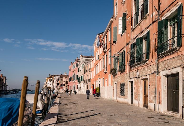 Cà Lessia, Venedig
