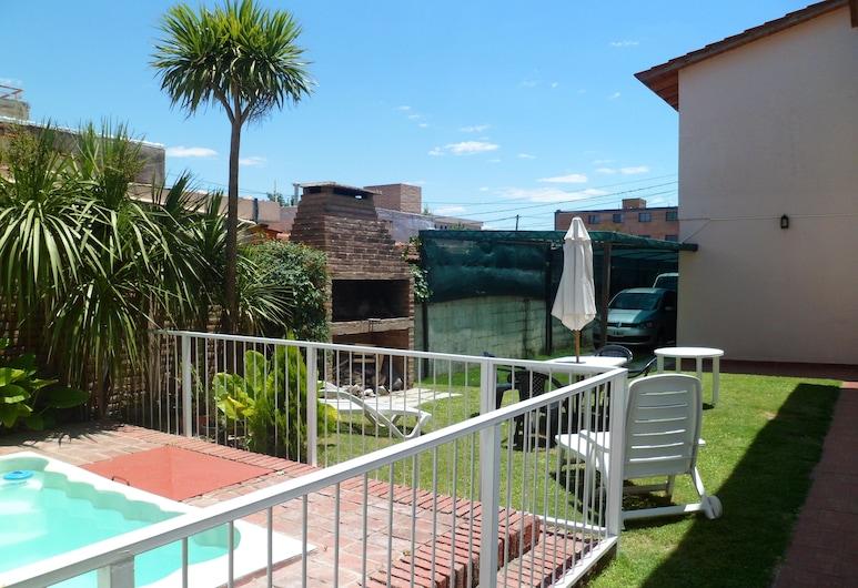 Hotel Bristol, Villa Carlos Paz, Outdoor Pool