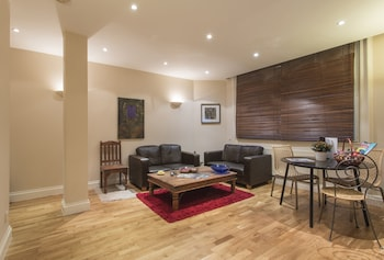 Picture of Urban Stay Liverpool Street Apartments in London