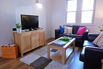 Picture of Urban Stay London City Apartments in London