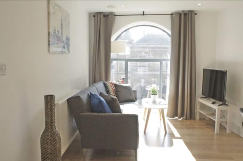 Appartement Premium, 1 chambre, cuisine - Salle de séjour