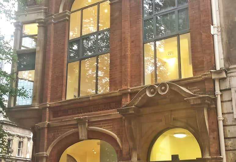 Urban Stay Shard View Apartments, London, Fassade der Unterkunft