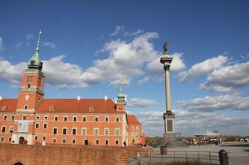 Bilde av Nowy Rynek Apartment Old Town i Warszawa