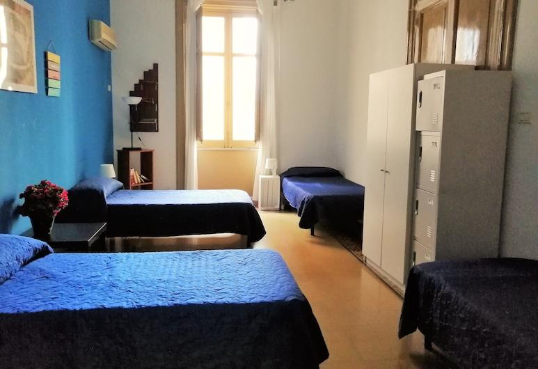 Jonathan Hostel & GuestHouse, Palermo, Dormitorio condiviso Basic, Camera