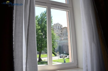 Picture of La Loggia del Castello in Trento