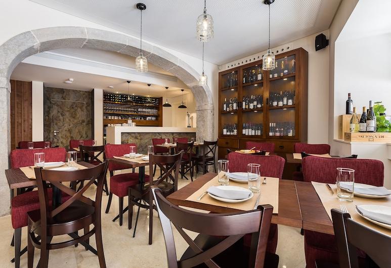 Lisbon Wine Hotel, Lisboa, Hotellbar