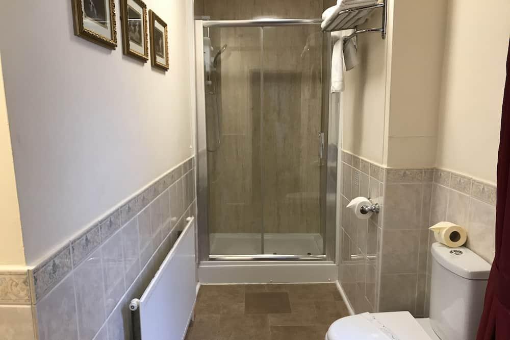 İki Ayrı Yataklı Oda, Banyolu/Duşlu - Banyo