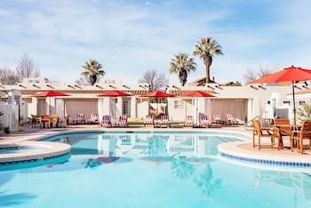 聖喬治阿米拉渡假出租屋飯店的相片